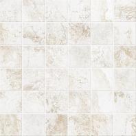 Carisma 2x2 Bianco Mosaic ACYS644
