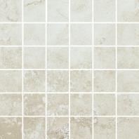 Prato 2x2 Ivory Mosaic ACYS304