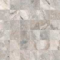 Montecelio 2x2 Argento Mosaic AC63-331