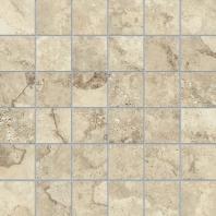 Montecelio 2x2 Sand Mosaic AC63-333