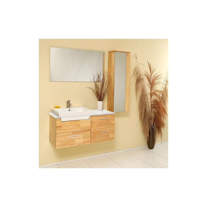 Buy Fresca Caro 36 Bathroom Vanity Set With Mirrored Side