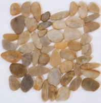 Zen Pebbles 12x12 Flat Tonga Sunset AC76-357