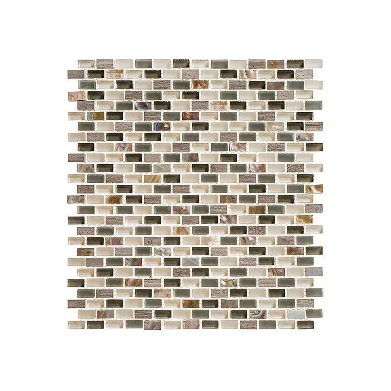 Americana Backsplash Glass Tile Route 66 Amer392 Home Decor Az