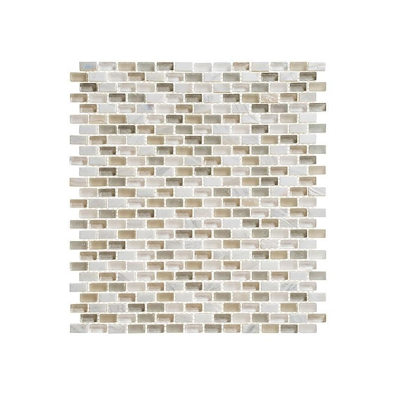 Americana Backsplash Glass Tile Main Street Amer395 Home