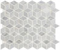 Arctic Series Backsplash Glass Tile Siberian Heron ARS81