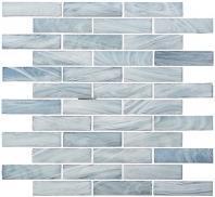 New England Series Backsplash Glass Tile Cape Cod NWG792