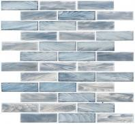 New England Series Backsplash Glass Tile Gloucester Bay NWG794