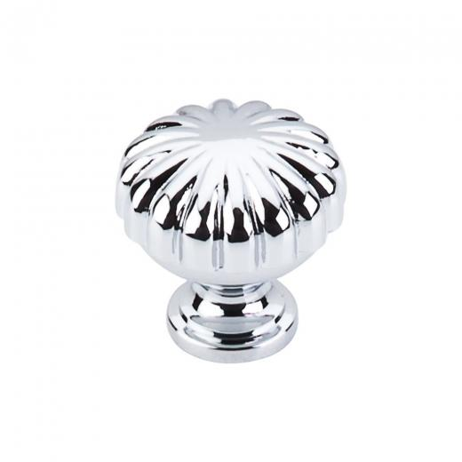 Top Knobs M1615 Somerset Ii Collection Melon Knob 1 1 4 Inch