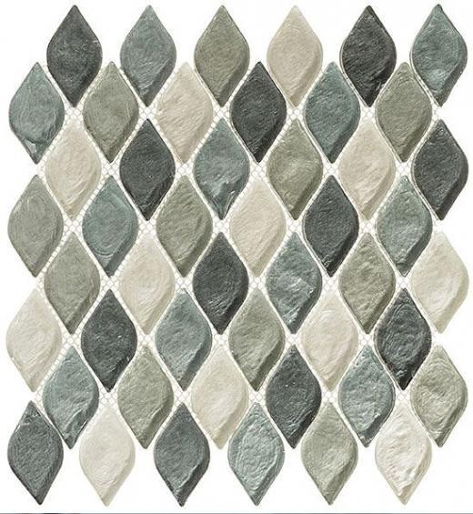 Tile Aquatica Grey Scale AQ2006