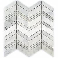 Soho Studio Field Stone Carrara FIELDSTONEWTCR