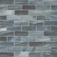 MSI Stone Oceano Brick Mosaic Backsplash SMOT-GLSBRK-OCEANO6MM