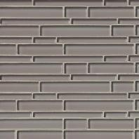 MSI Stone Pebble Interlocking Mosaic Backsplash SMOT-GLSIL-PE8MM