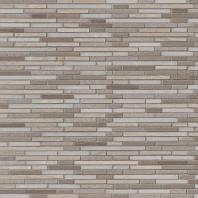 MSI Stone Arctic Storm Bamboo Mosaic Backsplash SMOT-AS-BMP10MM