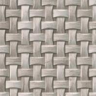MSI Stone White Oak Arched Basketweave Mosaic Backsplash SMOT-ARCH-WHTOAK-BWH