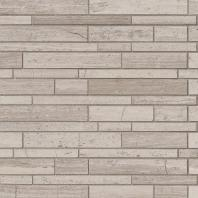 MSI Stone White Quarry Interlocking Mosaic Backsplash SMOT-WQ-ILH10MM