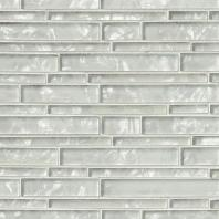 MSI Stone Akoya Interlocking Mosaic Backsplash SMOT-GLSIL-AKOYA8MM
