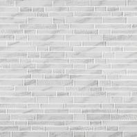 MSI Stone Calypso Interlocking Pattern Mosaic Backsplash SMOT-GLSIL-CALYP8MM