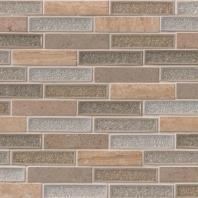 MSI Stone Crystal Vista Mosaic Backsplash SMOT-SGLSGG-CV8MM