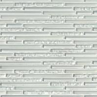MSI Stone Ice Floe Blend Mosaic Backsplash SMOT-GLSIL-IF8MM
