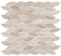 Colonial Series Virginia Dunes CLNL288 Long Hexagon Tile