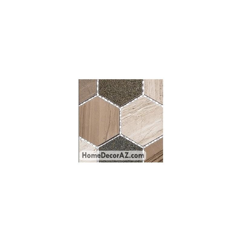 bathroom wall tile pictures colonial series new chesapeake clnl272 hexagon tile home 17157
