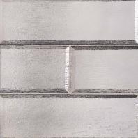 MSI Gray Glisten Glass Backsplash SMOT-GL-T-GRAGLI412B