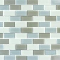 MSI Majestic Ocean Glass Backsplash SMOT-GLSBRK-MO4MM