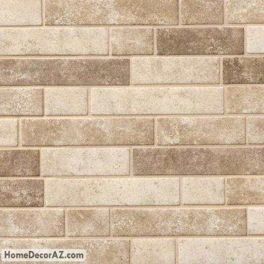 MSI Sandhills Interlocking Glass Backsplash SMOT-GLSIL-SAND6MM