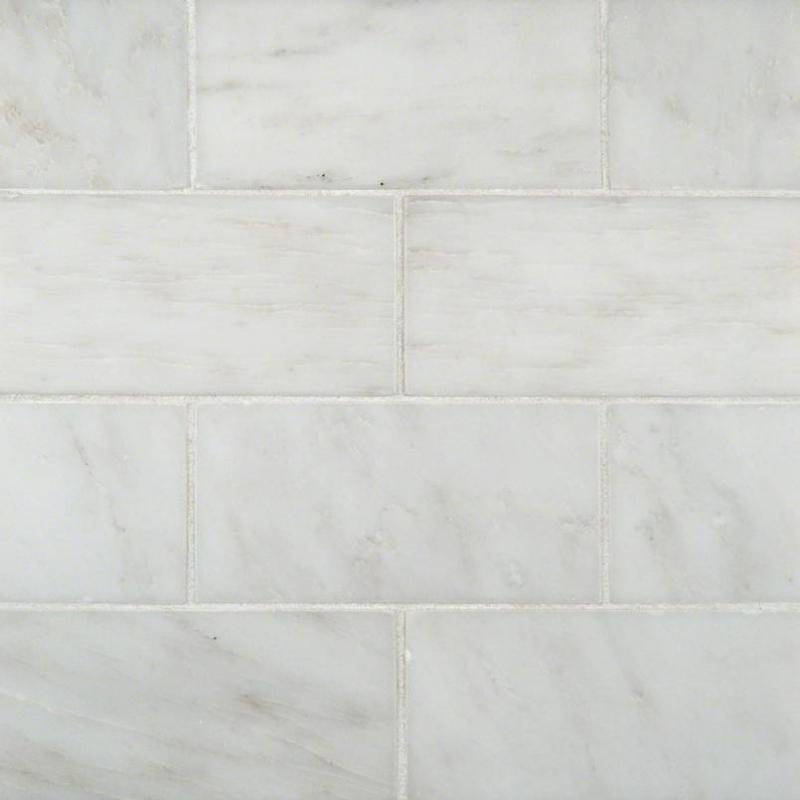 Msi Greecian White 3x6 Subway Tile Backsplash Thdw1 T Gre 3x6 Hdaz