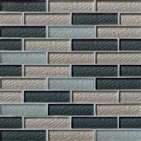 MSI Cielo Brick Tile Backsplash SMOT-GLSB-CIELO8MM