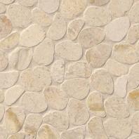MSI Coastal Sand Pebble Tile Backsplash SMOT-COASAN-PEB