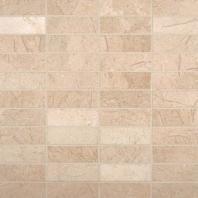 MSI Crema Marfil 1x3 Tile Backsplash SMOT-CREM-1X3-P