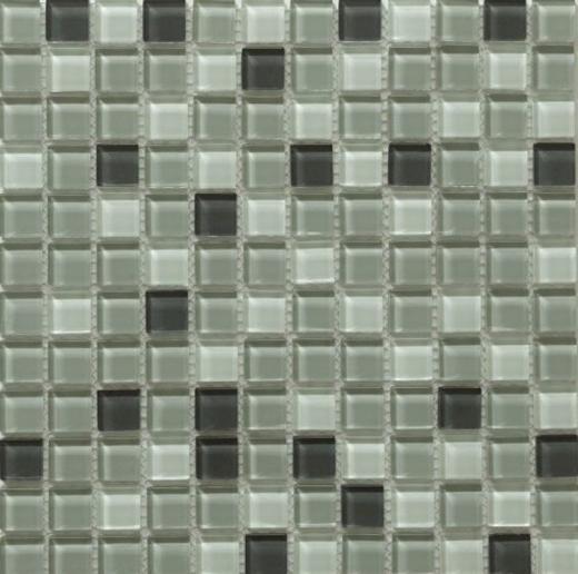 Mosaic Tile Piazza Pebble Creek