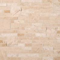 MSI Crema Marfil Opus Tile Backsplash SMOT-CREMA-OPUS