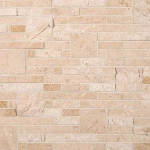 Msi Crema Marfil Opus Tile Backsplash Smot