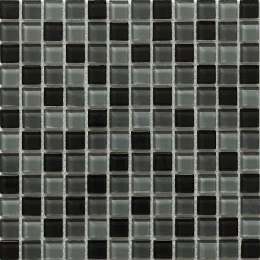 Piazza Series Volcanic Ash Glass Tile