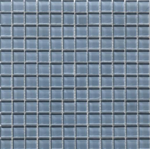 Piazza Series Bluestone Glass Tile