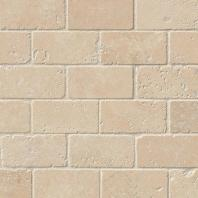 MSI Durango Cream Brick Tile Backsplash SMOT-BRICK-DUR