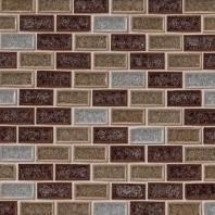 MSI Fossil Canyon Brick Blend Tile Backsplash SMOT-GLSGGBRK-FC8MM