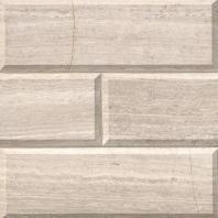 MSI White Oak 4x12 Subway Tile Backsplash TWHITOAK412HB