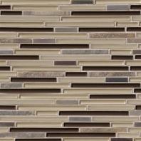 MSI Windsor Canyon Interlocking Tile Backsplash SMOT-SGLSMTIL-WC8MM