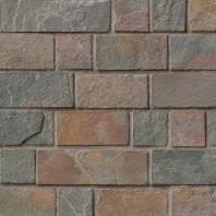 MSI California Gold Tile Backsplash SMOT-BRICK-CG
