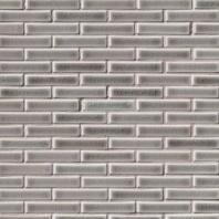 MSI Highland Park Dove Gray Brick Tile Backsplash SMOT-PT-DG-BRK