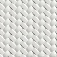 MSI Highland Park Whisper White Herringbone Tile Backsplash SMOT-PT-WW-AHB