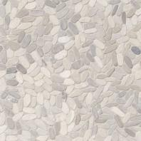 MSI Sliced Pebble Truffle Tile Backsplash SMOT-PEB-TRUFFLE