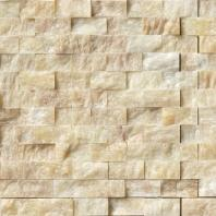 MSI Soleil Onyx Splitface Tile Backsplash SMOT-SPLIT-SOLE