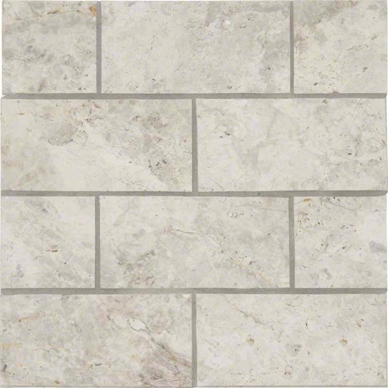 Msi Tundra Gray 3x6 Subway Tile Backsplash Ttungry3x6p Home Decor Az