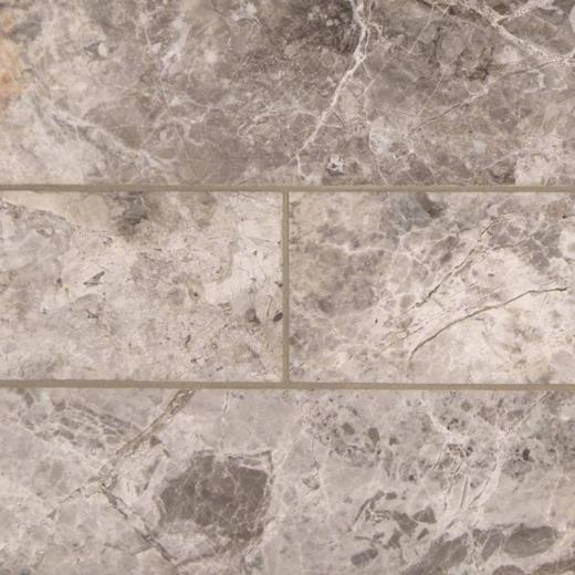 Msi Tundra Gray 4x12 Subway Tile Backsplash Ttungry412p