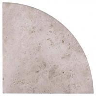 MSI Tundra Gray Corner Shelf SMOT-CSHELF-TUNGRY9