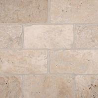 MSI Tuscany Classic 3x6 Subway Tile Backsplash TTBEIG36T